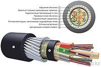 Оптический кабель для прокладки в грунт ОКБ-М На основе модульной конструкции