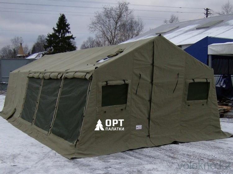 Палатка Штабная Памир 20