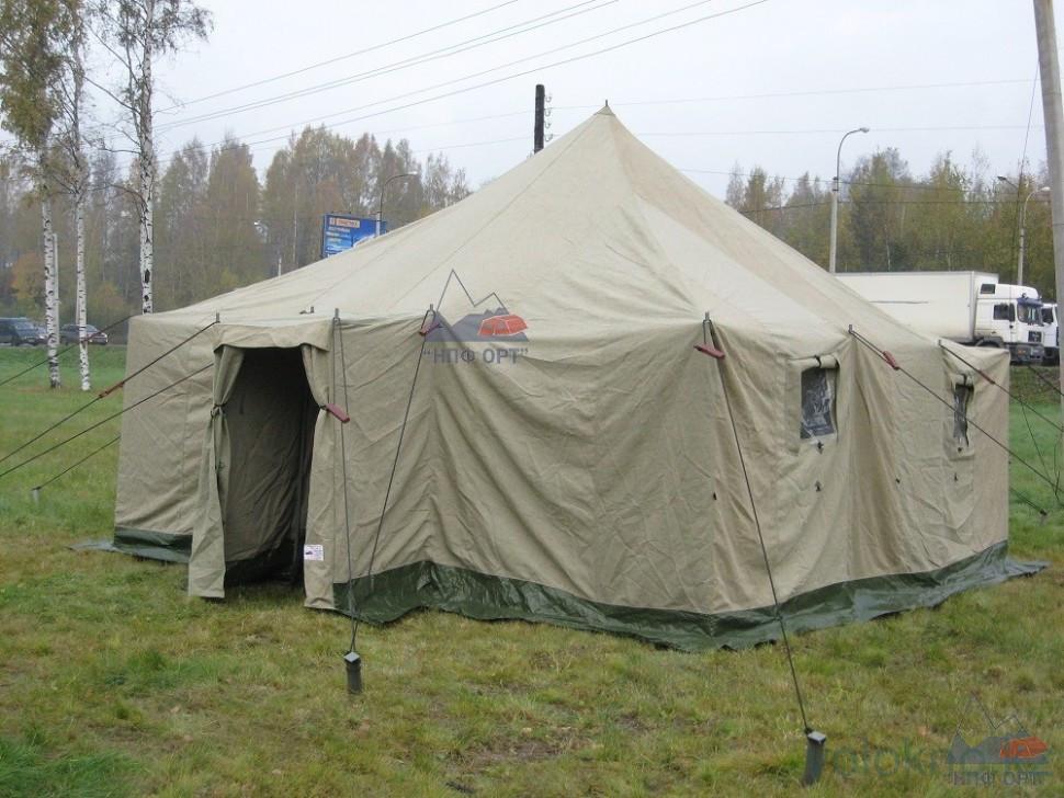 Палатка УСТ 56 М