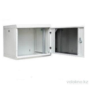 Шкаф серверный Titan R-6U