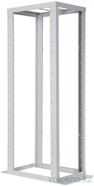 Телекоммуникационные стойки двухрамные Titan 24U