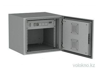 Телекоммуникационный климатический шкаф ШКК-12U (настенный)