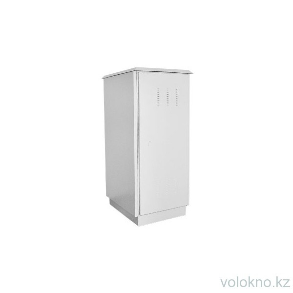 Телекоммуникационный климатический шкаф ШКК-24U (напольный)