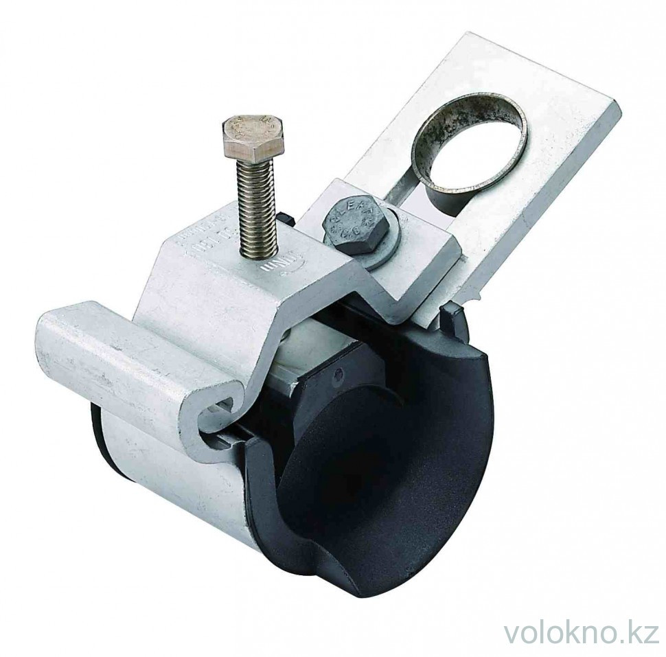 Зажим поддерживающий OK-PS-130 (СИП-4*25-120мм)