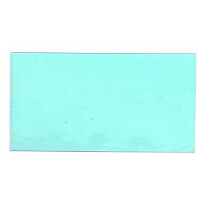 Стекло для маски сварщика OPTIMA (внешнее 124.7х106.5 мм) для масок арт.38071_38072_38073_38074_38075_38076