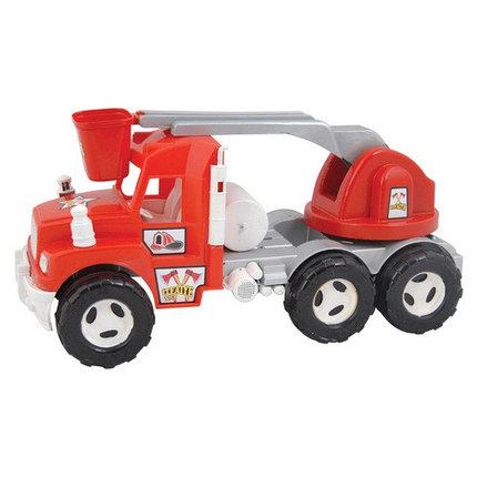 Пожарная машина Pilsan, фото 2