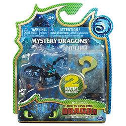 Как приручить дракона - Набор из 2 минифигурок, 5 см