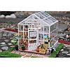 Румбокс Цветочный дом Кэти со светодиодной подсветкой Kit-Cathy's Flower House , фото 5