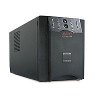 ИБП APC Smart-UPS XL 1000 ВА с последовательным и USB портами, 230 В