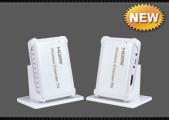 Беспроводные удлинители HDMI сигнала WHD-ES-09
