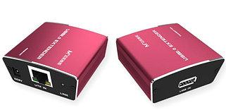 Удлинители USB по UTP,FTP,SFTP
