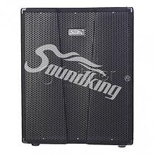 Пассивный сабвуфер Soundking KJ18S