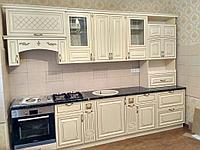 Прага комплект кухонной мебели