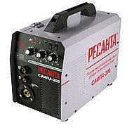 Полуавтоматический сварочный инвертор Ресанта САИПА 200