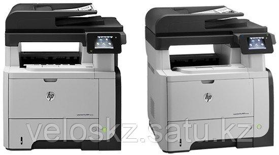 МФУ HP LaserJet Pro M521dw, фото 2