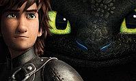 Как приручить дракона, Dragons