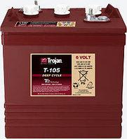 6V T145 Trojan батарея