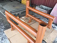 Водяной радиатор в сборе комплект 2 шт