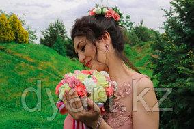 Свадьба Аскара и Елены