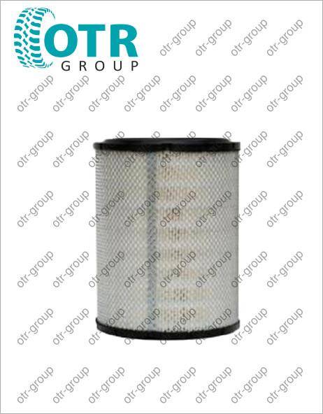 Фильтр воздушный внешний Hitachi ZX210W 4286128