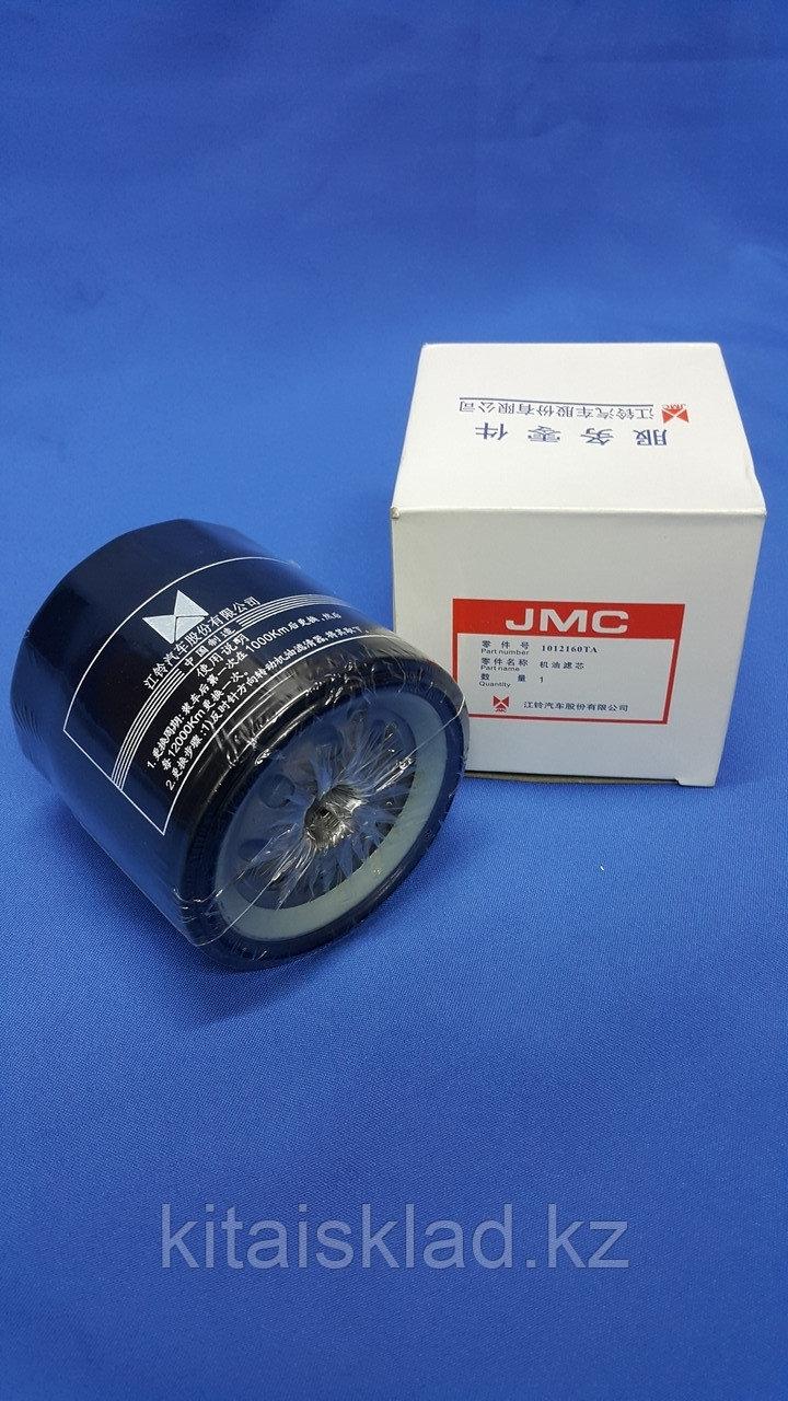 Фильтр масляный JMC (4JB1 , JX-493ZQ)