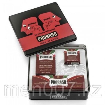 PRORASO PRIMADOPO (Подарочный набор 3 в 1 для бритья)