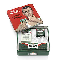 PRORASO GINO (Подарочный набор для бритья 3 в 1)