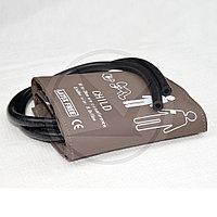 Манжета НиАД для монитора, многоразовая 18-26см (двухпортовая/детская), фото 1