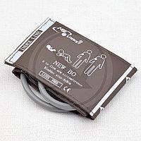 Манжета НиАД для монитора, многоразовая 6-11см (однопортовая/детская), фото 1