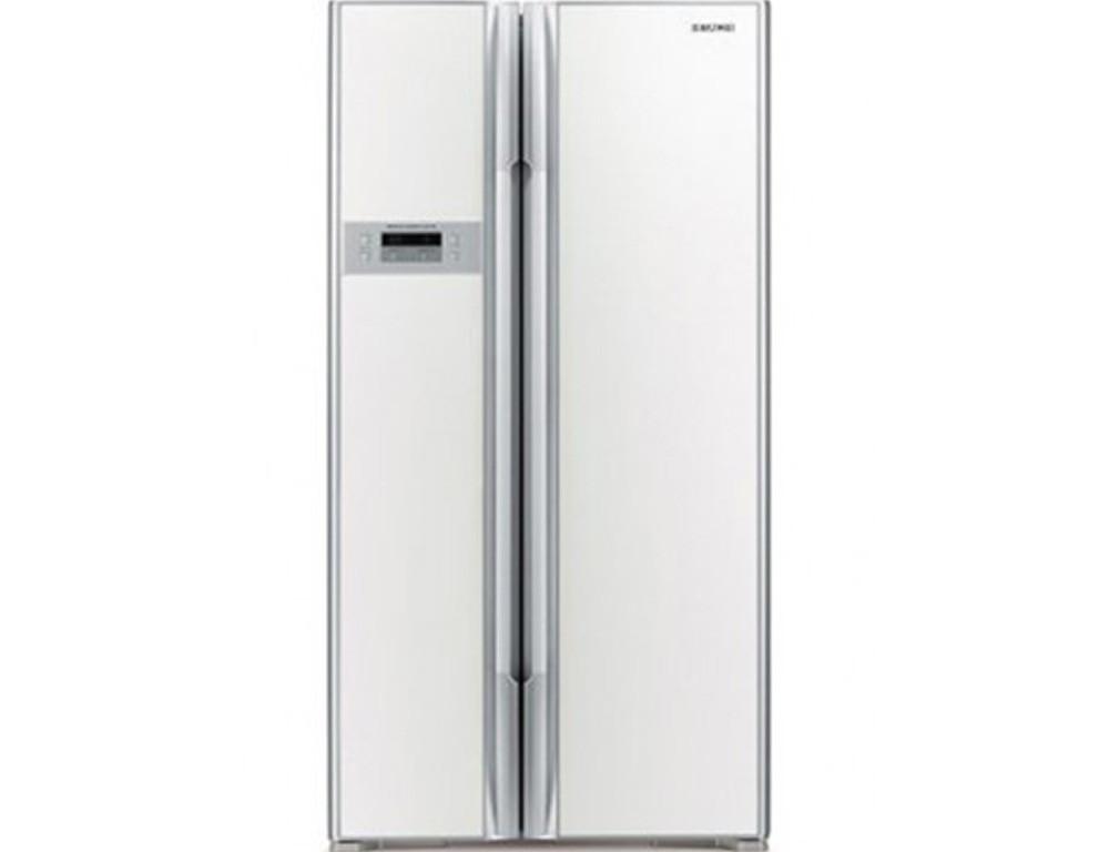 Холодильник Hitachi R-M700EUN8 TWH