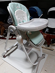 Детский стульчик для кормления TEKNUM
