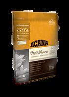 Сухой корм для собак всех пород Acana Regionals Wild Prairie Dog цыпленок и индейка