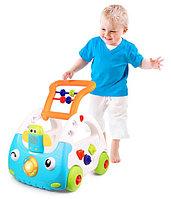 Игрушка-Каталка Happy Baby Boggi, фото 1