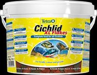 Tetra Chihlid XL Flakes