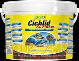 Tetra Chihlid XL Flakes