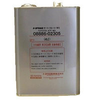 Трансмиссионное масло для Toyota ATF WS 08886-02305 4 литра