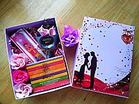 """Beauty подарок для девушек """"Вайлет"""", фото 1"""