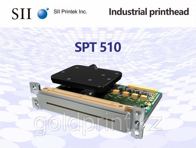 Печатающая головка Seiko SPT510/35pl, фото 2