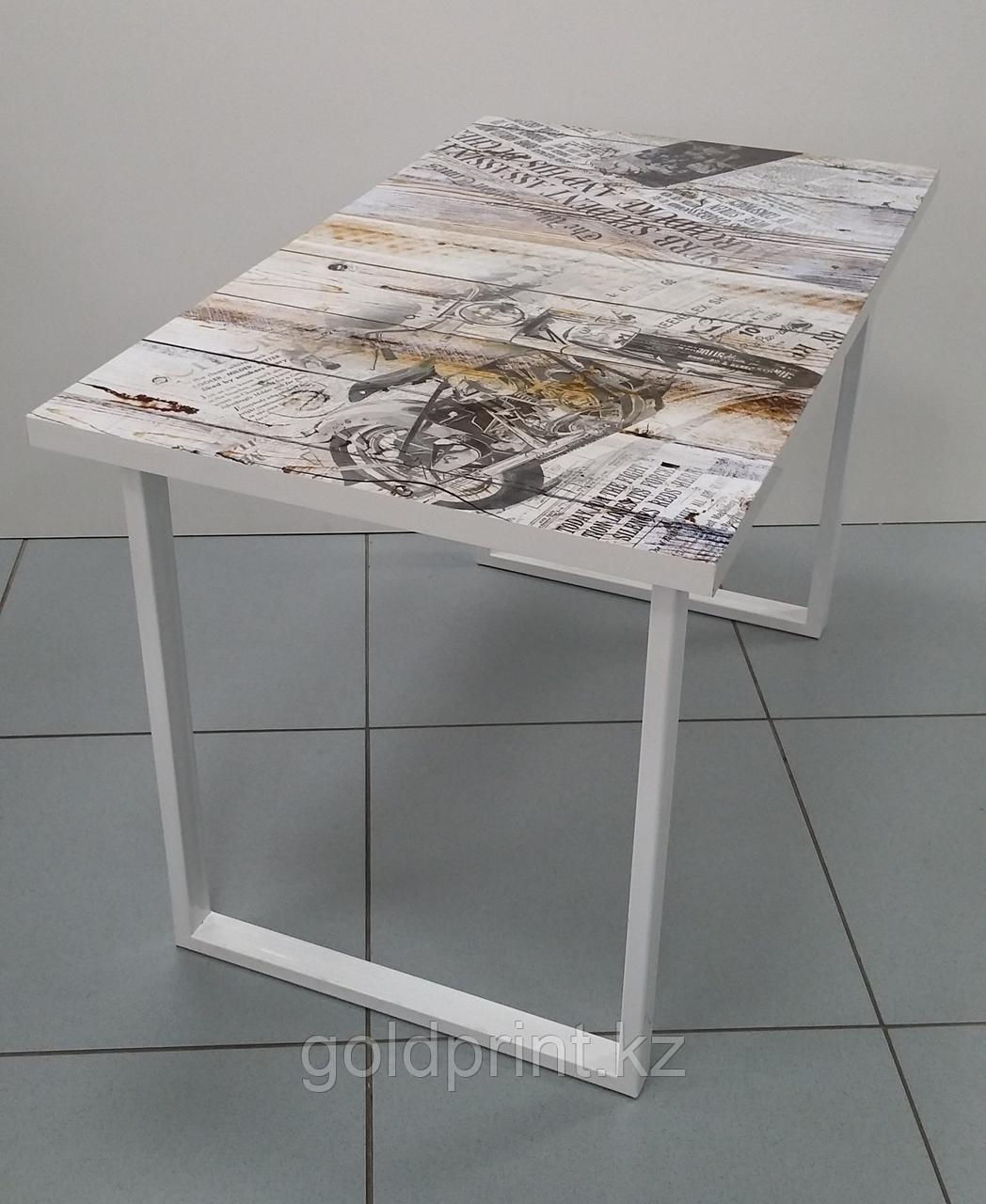 """Стол в стиле Loft """"Классика"""""""