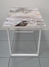 """Стол в стиле Loft """"Классика"""", фото 3"""