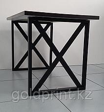 """Стол в стиле Loft """"Классика ИКС"""", фото 2"""
