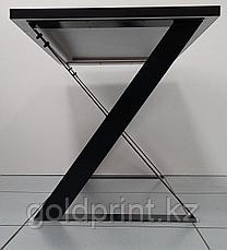 """Подстолье в стиле Loft """"Z"""", фото 2"""