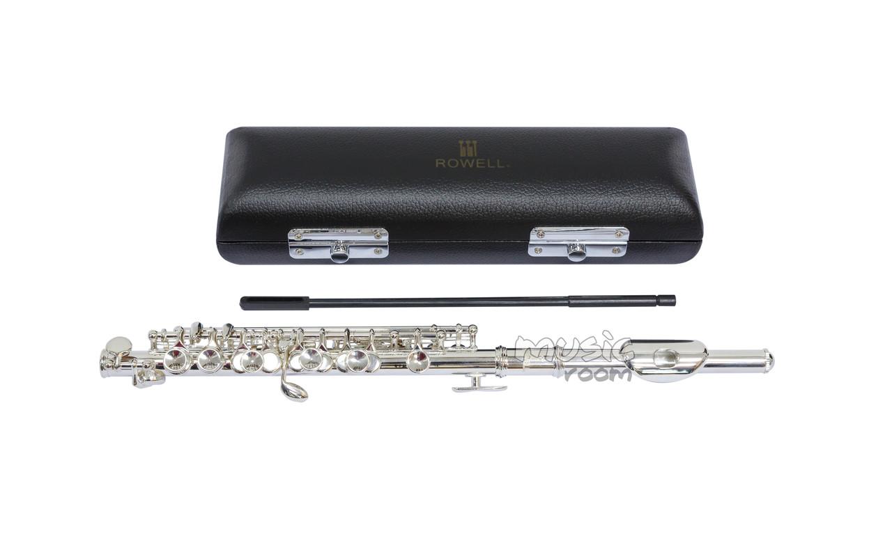 Флейта- пикколо Rowell