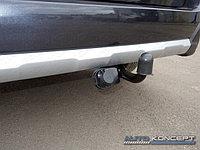 Фаркоп (оцинкованный, шар A), Subaru Outback 2015-