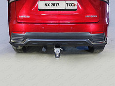 Фаркопы (ТСУ), комплектующие к фаркопам Lexus NX 2017-