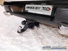Фаркопы (ТСУ), комплектующие к фаркопам Volkswagen Amarok 09-15/16+