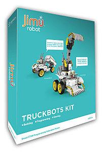 Робот конструктор UBTECH JIMU Truckbots Kit