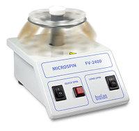 Центрифуга мини-вортекс FV-2400 BioSan, Микроспин