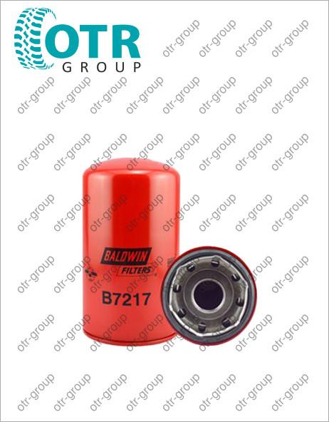 Фильтр масляный Hitachi ZX210W 4448336