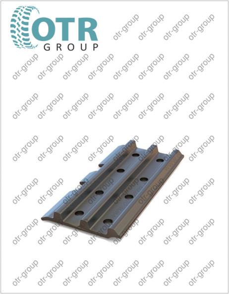 Башмак гусеницы Doosan Solar S255 2273-6040D1